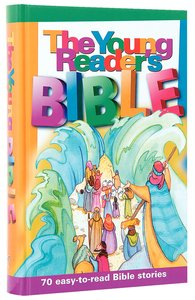 The Young Readers Bible