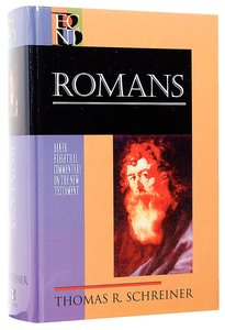 Romans (Baker Exegetical Commentary On The New Testament Series)