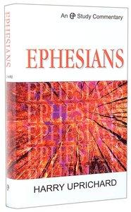 Ephesians (Evangelical Press Study Commentary Series)