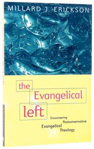 The Evangelical Left