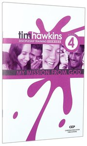 My Mission From God (#04 in Cep Discipleship Training Series)