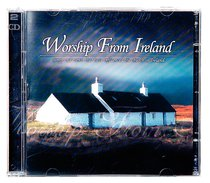 Worship From Ireland Double CD