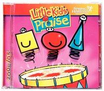 Little Kids Praise 2004