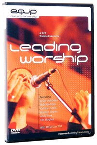 Leading Worship: A Training Experience
