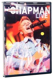 Steven Curtis Chapman Live