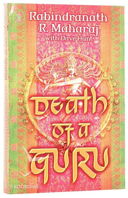 Buy death of a guru by rabindranath r maharajdave hunt online buy death of a guru by rabindranath r maharajdave hunt online death of a guru paperback id 0340862475 fandeluxe Image collections