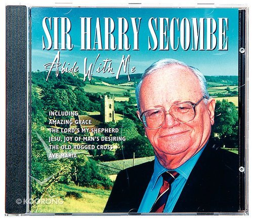 Abide With Me By Harry Secombe Online Cd Id 5034504236226