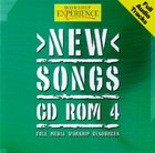 CDROM (#04 in Worship Experience New Songs Series)