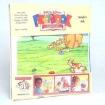 Lukens Felt Book 07: Noahs Ark