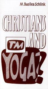 Christians and Yoga?