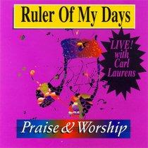 Rcm Volume D: Supplement 26 Ruler of My Days (830-843)
