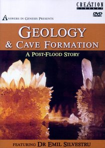 Geology & Cave Formations