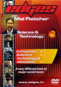 Science and Technology (#02 in Edges With Mal Fletcher Series)