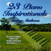 23 Piano Inspirationals