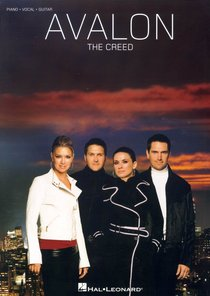 The Creed (Music Book)