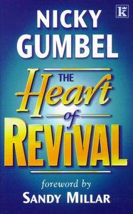 Heart of Revival (Alpha Course)