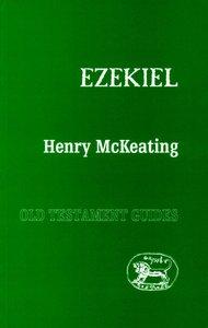 Ezekiel (Old Testament Guides Series)