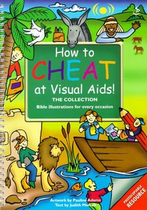 How to Cheat At Visual Aids: The Collection