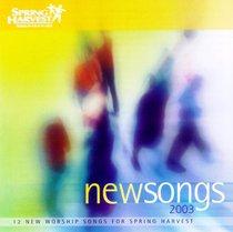 New Songs 2003