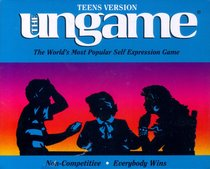 Ungame Pocket Teens Version