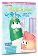 Veggie Tales #07: Very Silly Singalong (#07 in Veggie Tales Visual Series (Veggietales))