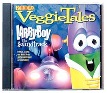 Larryboy the Soundtrack (Veggie Tales Music Series)
