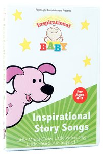 Inspirational Baby: Inspirational Story Songs