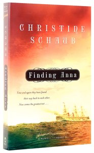 Music of the Heart #01: Finding Anna