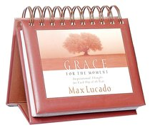 Daybrighteners: Grace For the Moment (Padded Cover)