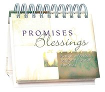 Daybrighteners: Promises and Blessings (Padded Cover)