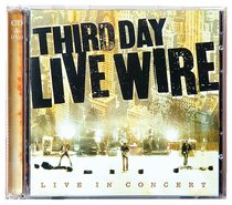 Live Wire Cd/Dvd