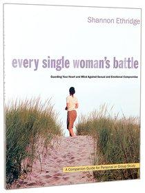 Every Single Womans Battle Workbook