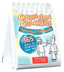 Christian Crackers Through the Year