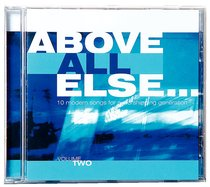 Above All Else (Vol 2)