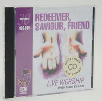 Rcm Volume E: Supplement 30 Redeemer, Saviour, Friend (Split Trax) (886-899)