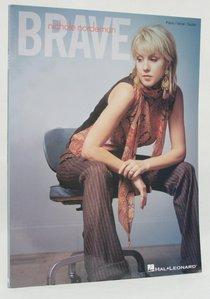 Brave (Music Book)