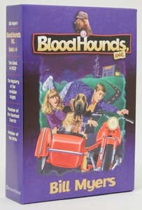(Bloodhounds Series)