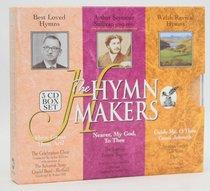 Hymn Makers Box Set (3 Cds) (Vol 1)