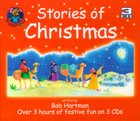Stories of Christmas (3 CD Set) (Happy Mouse Presents Series)
