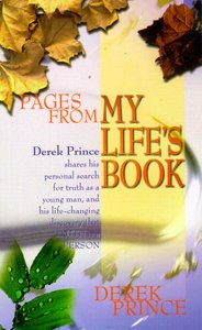 Pages From My Lifes Book