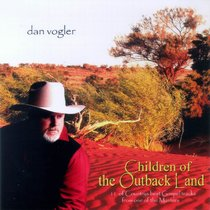 Children of the Outback Land