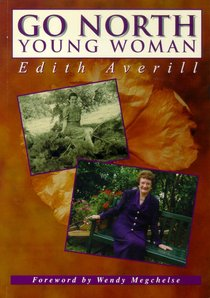 Go North Young Woman