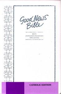 GNB Australian Text Catholic White