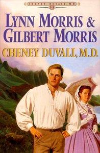 5-8 (Cheney Duvall Series)