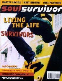 Soul Survivor Encounter #03 (Student Magazine)