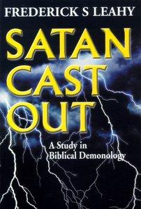 Satan Cast Out