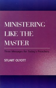 Ministering Like the Master