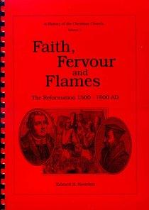 Faith, Fervour & Flames (Vol 3)