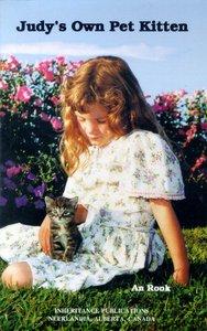 Judys Own Pet Kitten