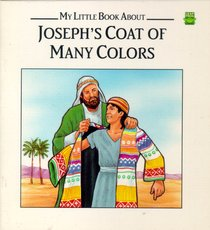 Leap Frog: My Little Book About Josephs Coat of Many Colors